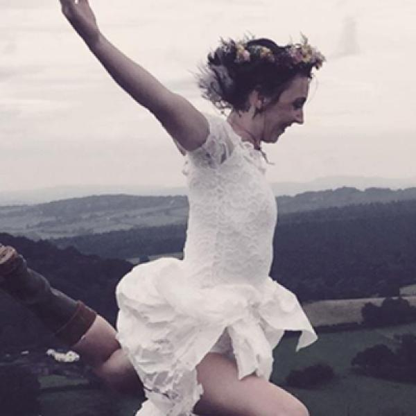 Yorkshire Dance - Dance On Masterclass: Jen Wren (Flamenco)