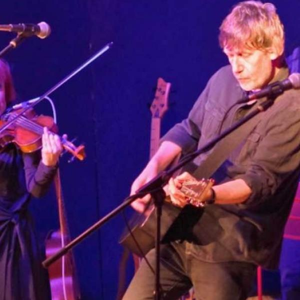 Jon Palmer Acoustic Band