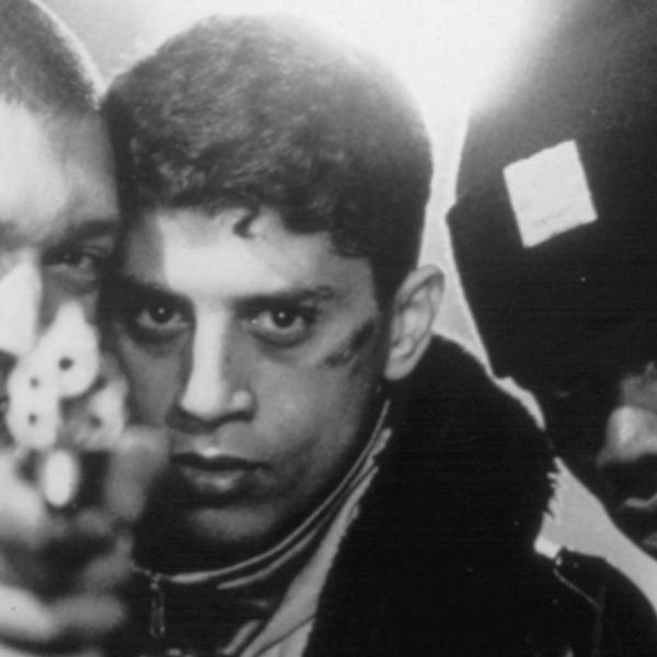 Food and Film: La Haine