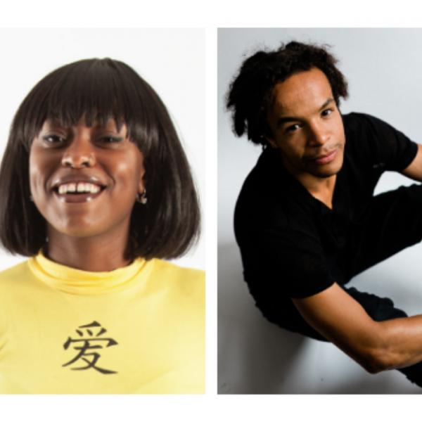Leeds Black History Walk: New Responses