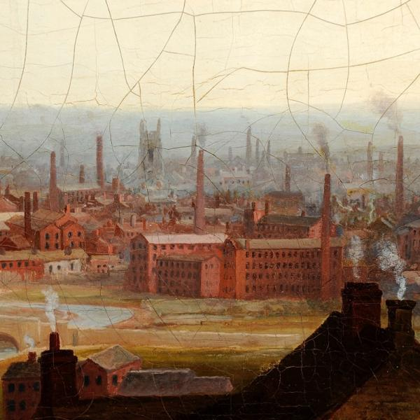 Making Machines in 18th-century Leeds