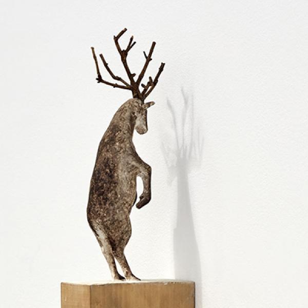 Sculpture, History, Curve: Paloma Varga Weisz