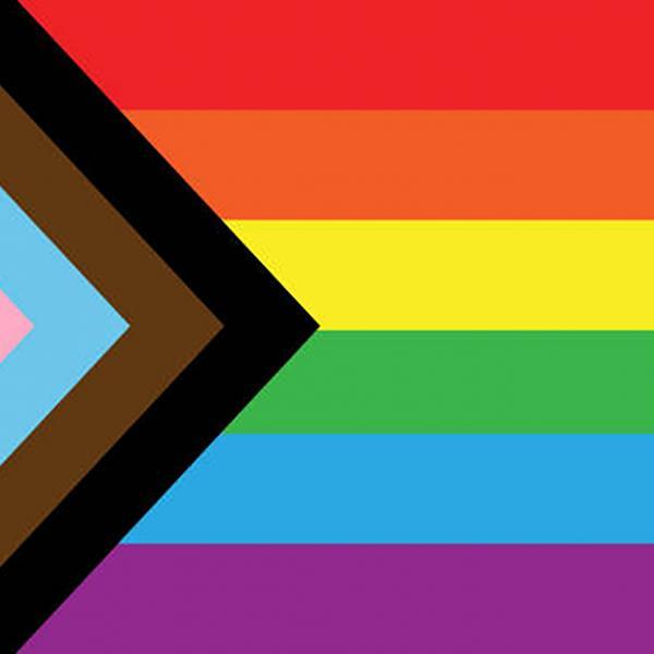 Rainbow-topia