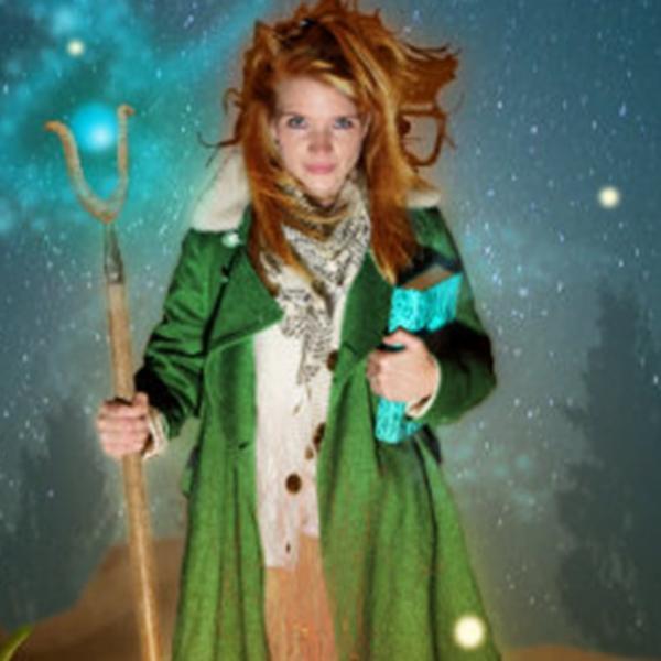 Box Tale Soup presents: Little Grimm Tales