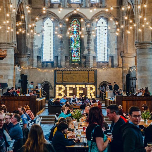 LS6 Beer Festival 2020
