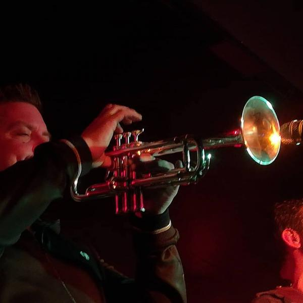 Jazzland Sessions : Malcolm Strachan Sextet (Haggis Records)