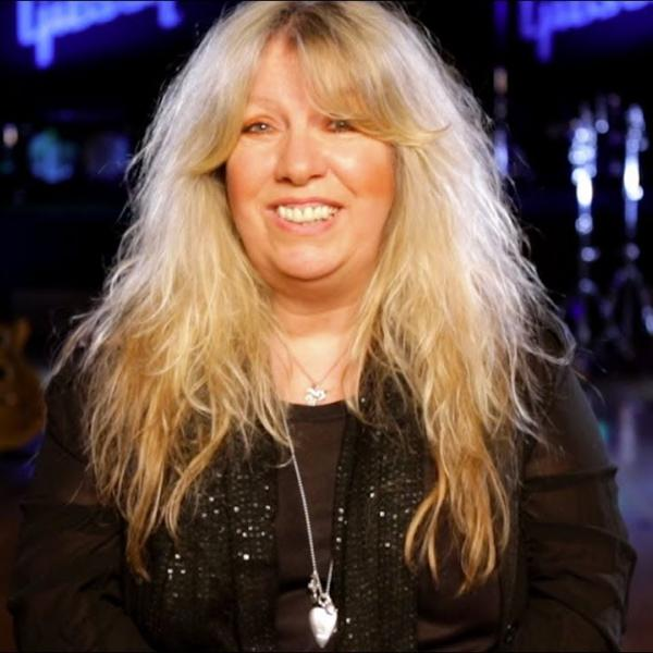Judie Tzuke: Heart, Soul & Piano Tour