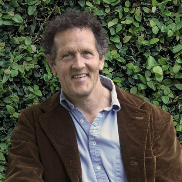 Fane Online Live Stream with Monty Don