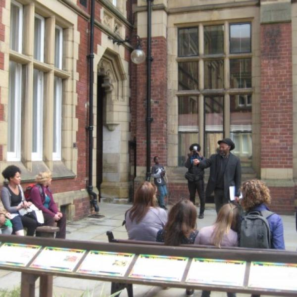 Leeds Inspired Project Grant Awards: July 2020
