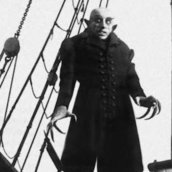FILMusic: Nosferatu, A Symphony of Horror