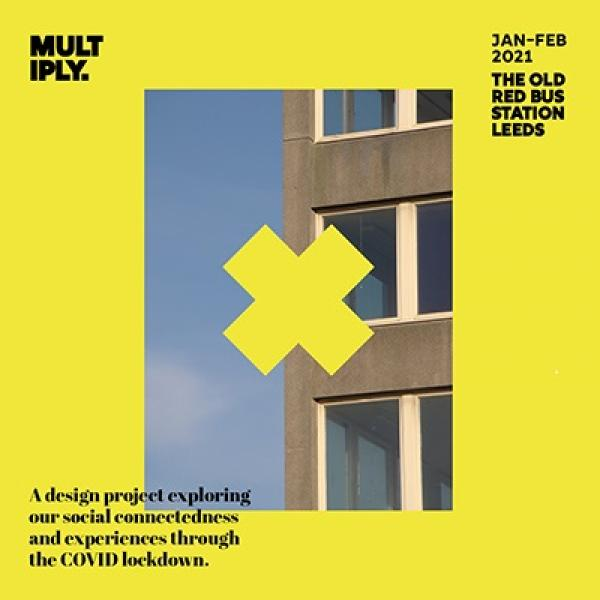 Multiply Design Competition: Speak Out Visually
