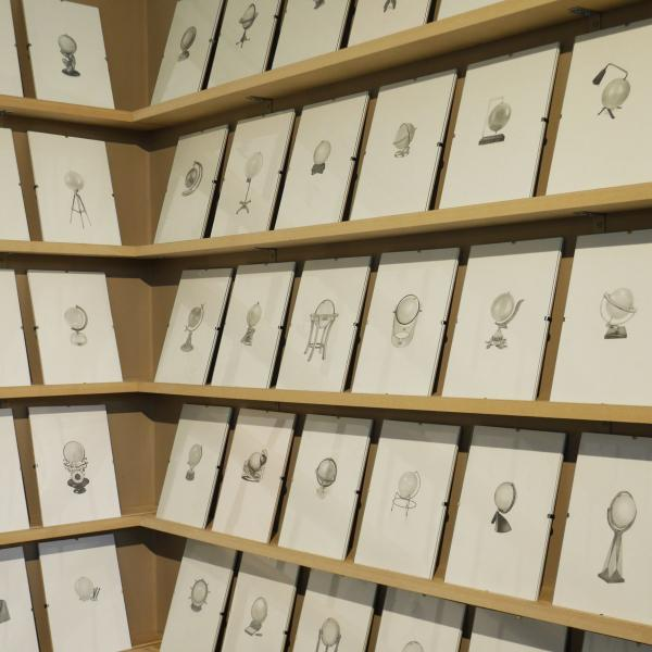 Definitions of Drawing: Artist's Panel Discussion