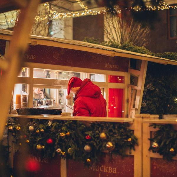 The Hunslet Club Christmas Market