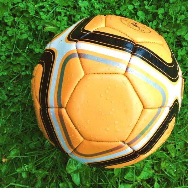 Art and ... football