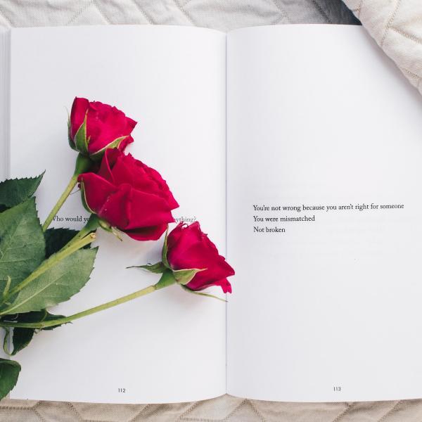 Swarthmore Online: Poetry for Beginners