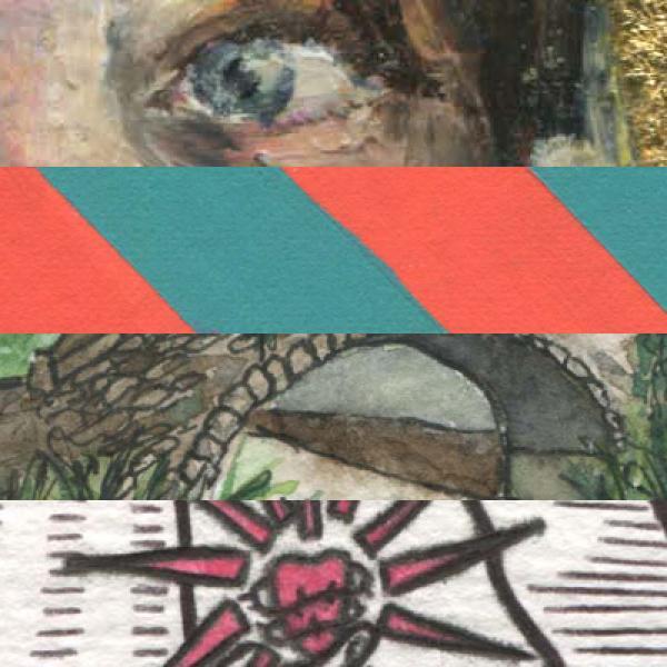 Aire Place Studios Postcards Volume 2 Online Exhibition