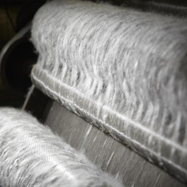 A Continuing Yarn