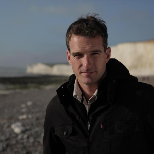 Dan Snow | History Hit