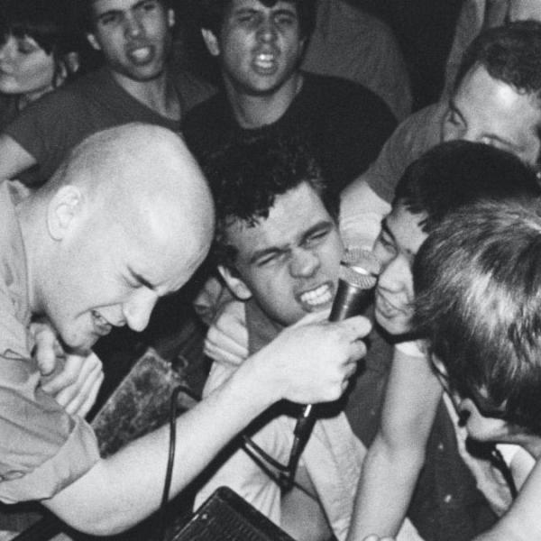 LIFF Presents: Punk the Capital