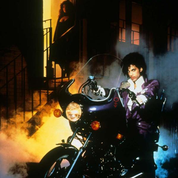 Celebrate Prince and Purple Rain