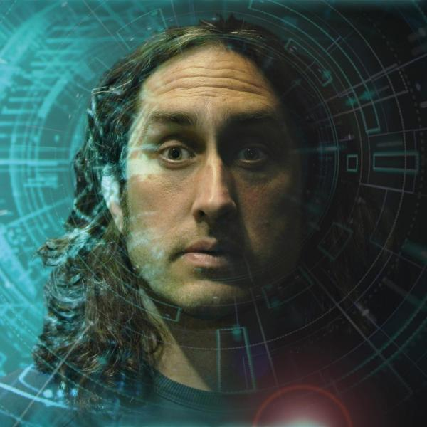 Ross Noble | Humournoid