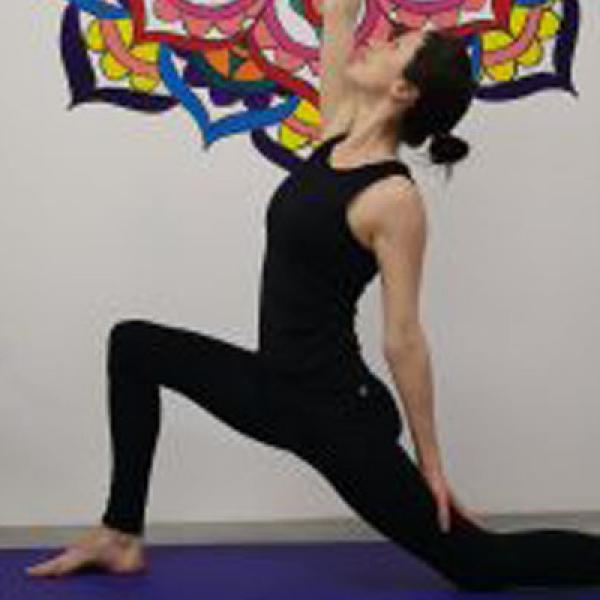 Yoga Hero Online | Runners Yin/Yang Yoga Workshop