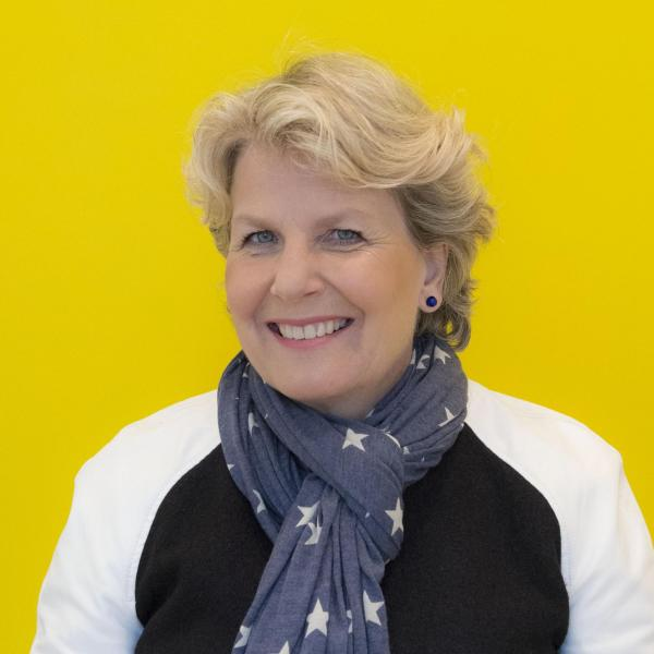 Sandi Toksvig Live! The National Trevor Tour