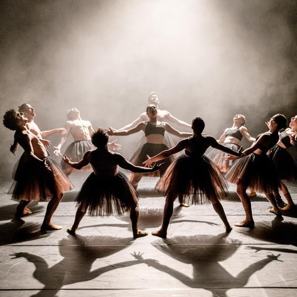 Scottish Dance Theatre   Double Bill