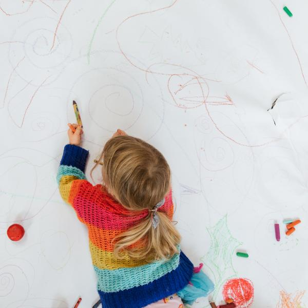 October Half Term: Children's Drawing Workshops with Si Smith