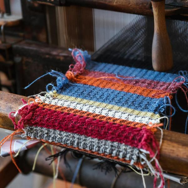 Holiday Weaving Workshop for Adults and Teenagers
