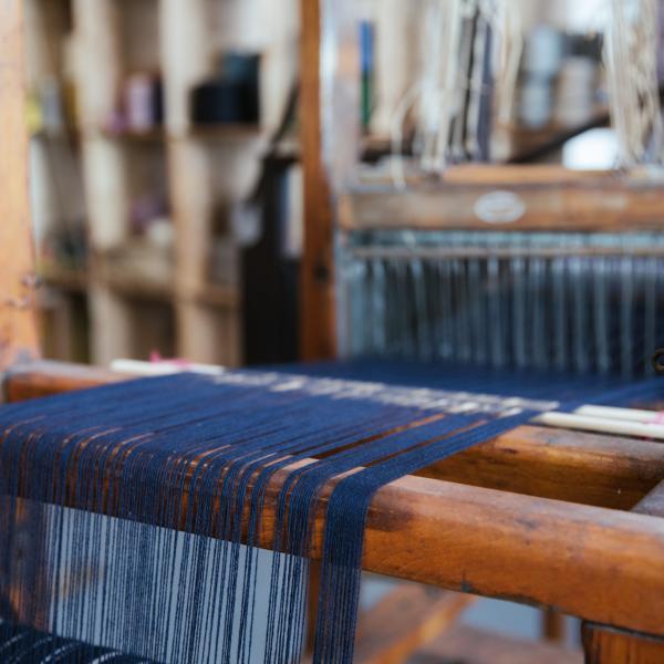 Weaving in a Day