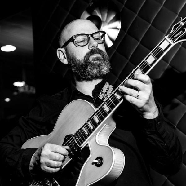 TNL: The Jeffrey Hewer Quartet
