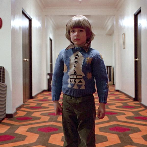 Hyde Park Picture House - The Shining