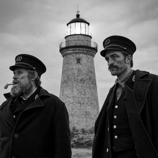 Dawson's Arthouse Cinema presents A24 Season: The Lighthouse