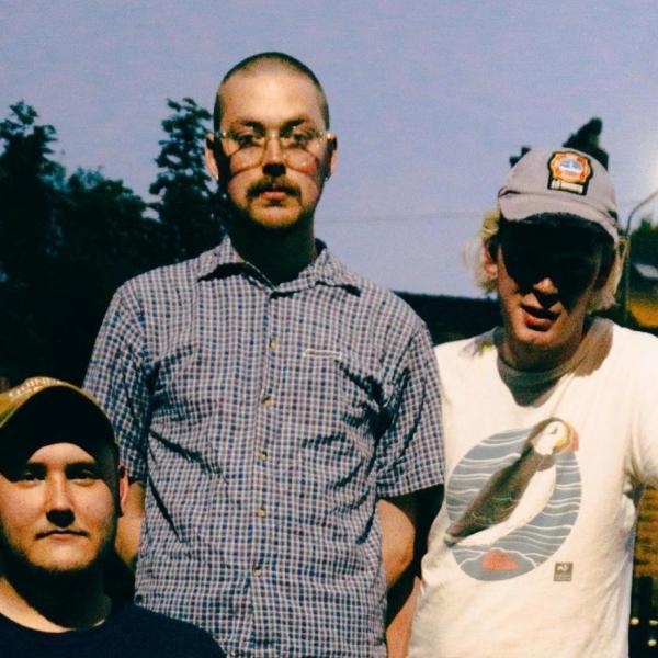 Group photo of Treeboy & Arc