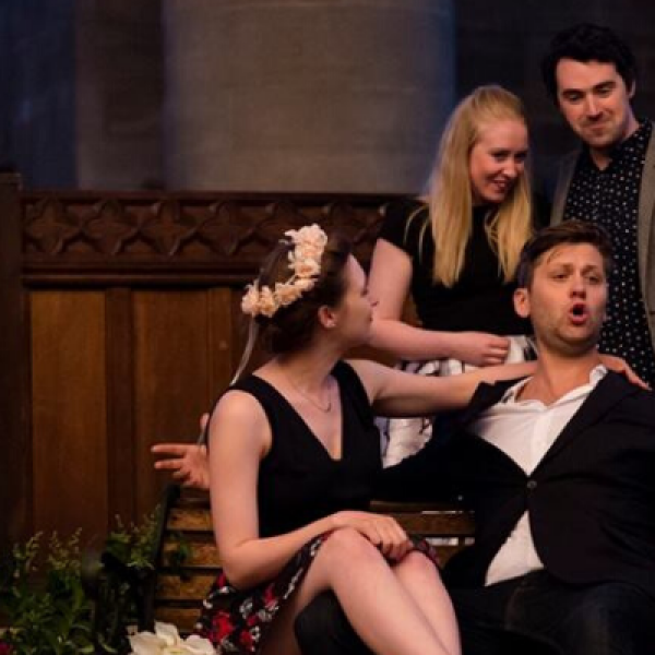 2021 Festival Announcement - Leeds Opera Festival 2020