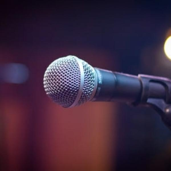 Outspoken - An evening of live poetry