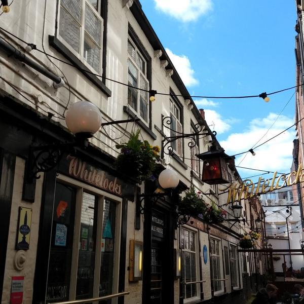 Leeds Heritage Beer Tours