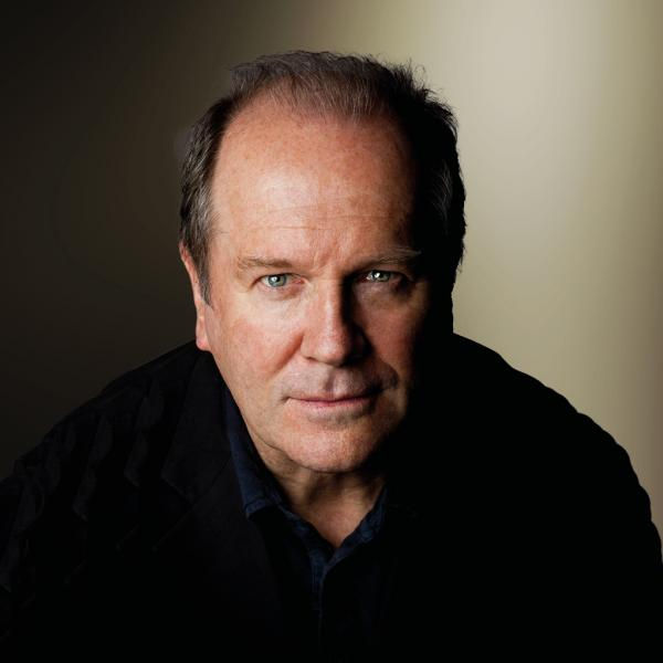 Fane Online Live Stream with William Boyd in Conversation with Tamsin Greig