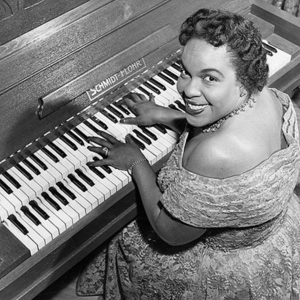 """Adam Fairhill and Johnny Hunter – """"Winifred Atwell Revisited"""""""