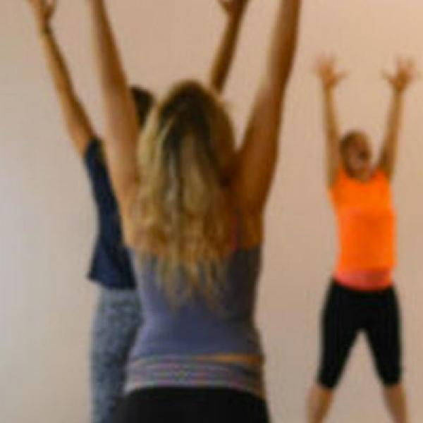 Yoga Hero Online | The Womanhood: Creative Power