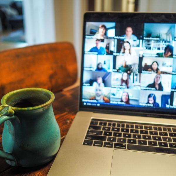 Reset. Restart: Your Online Conversations